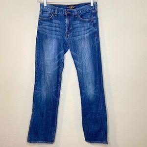 Lucky Brand 361 vintage straight fit jeans
